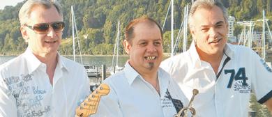 """Tanz mit """"Jackpot"""" - Silvesterfahrt mit der MS Austria"""
