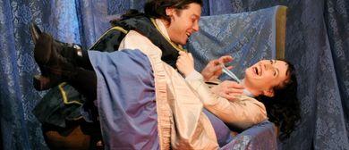 Le nozze die Figaro im Theater L.E.O.
