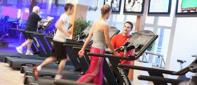 Tag der offenen Tür in der Therme Wien Fitness