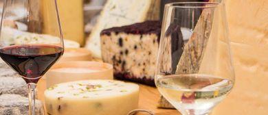 Wein & Käse bei WEIN & CO in Salzburg