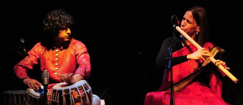 BANSURI - Indisches klassisches Konzert