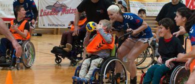 2to4 Handball Benefizevent