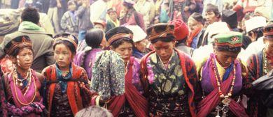 FOTOS, FILM + MUSIK zu NEPAL