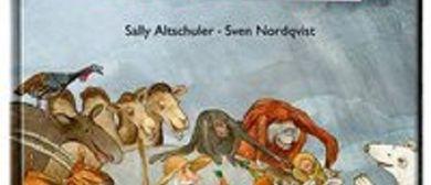 Bilderbuch-Kino: Als die Arche Noah beinah unterging