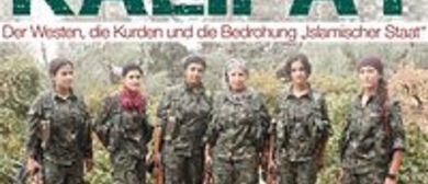 Lesung - Wieland Schneider - Krieg gegen das Kalifat