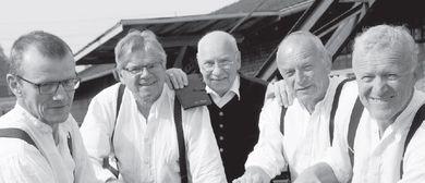 Kleaborar Bahnteifl & Otto Hofer