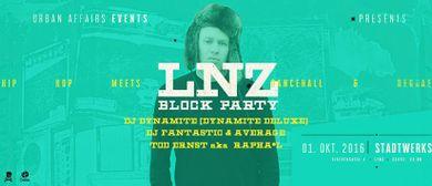 LNZ BLOCK PARTY