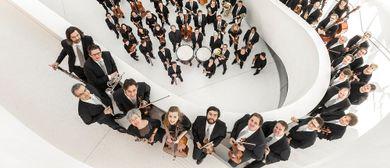 Konzert Symphonieorchester Vorarlberg