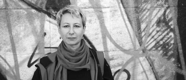 Susanne Ayoub zu Gast in Lauterach