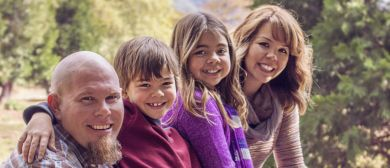 Erziehungsstärkung - Elternzeit