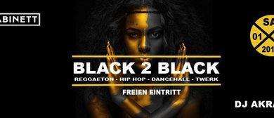 Black 2 Black