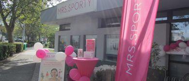 Tag der offenen Tür bei Mrs.Sporty St. Pölten Süd