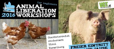ALW - Animal Liberation Workshop
