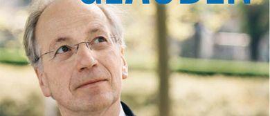 Lesung Prof. Rudolf Taschner
