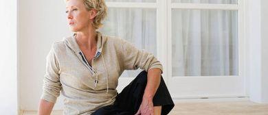 HORMON BALANCE mit Yoga