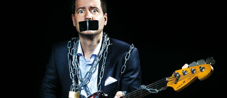 """Stefan Haider: """"Free Jazz"""""""