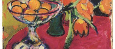 Vernissage: Kirchner, Léger, Scully & mehr.