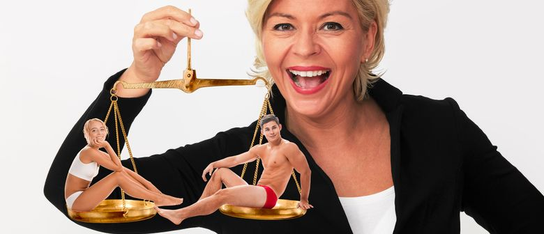 "Isabella Woldrich - ""Hormongesteuert"""