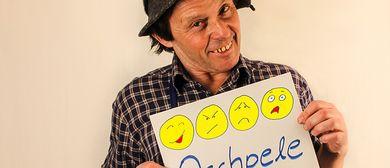 """Luis aus Südtirol - """"Oschpele!"""""""