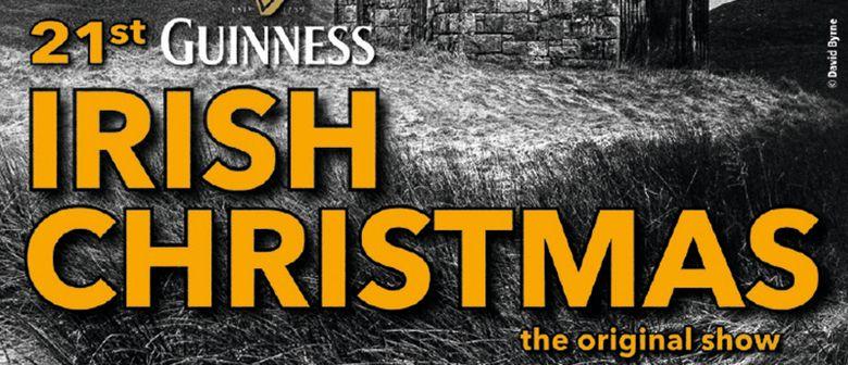 21. Guinness Irish Christmas Festival