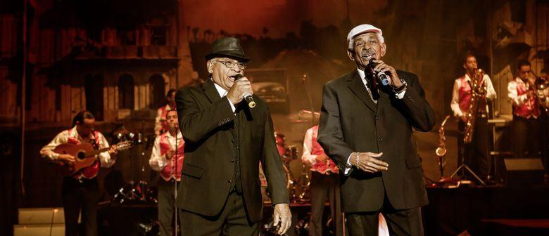 Pasiòn De Buena Vista - Live aus Kuba!