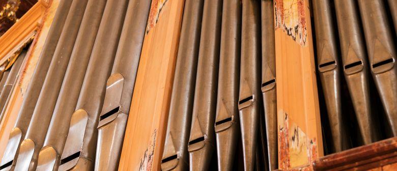 Orgelfest im Montafon