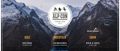 Alp-Con CinemaTour 2016