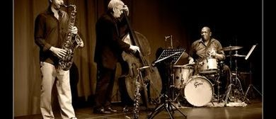 That`s Jazz mit dem Wayne Darling Trio