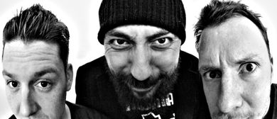 Orges & The Ockus-Rockus Band