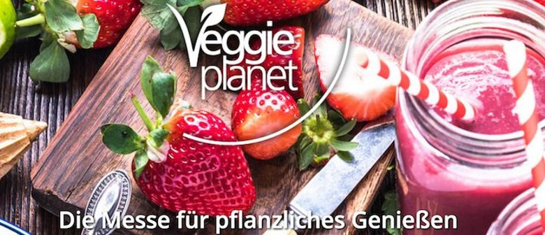 Veggie Planet Linz
