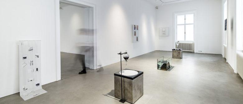 Finissage & Ausstellungsgespräch: SELINA REITERER