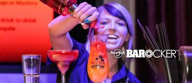 BARocker 2016 - Bartender Competition