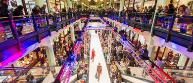 3. Nov. 2016: Late Night Shopping @ Designer Outlet Salzburg