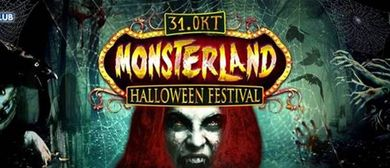Monsterland Halloween Festival