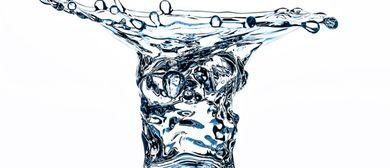 """""""Wasser, Glas und Feuer"""""""
