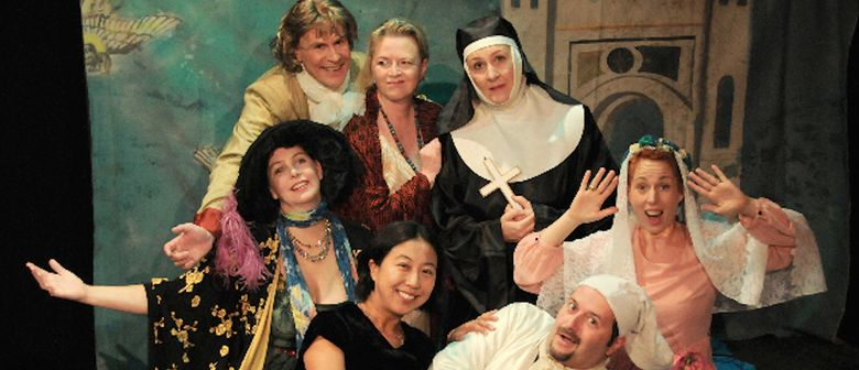 Ein Fest für Puccini: O mio babbino caro