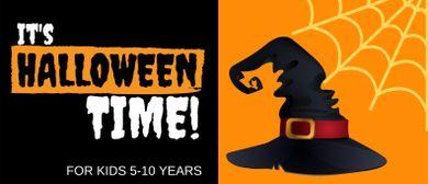Halloween – English World for Kids