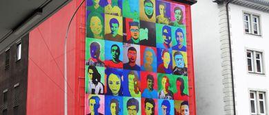 """""""wir"""" Kunst im öffentlichen Raum"""