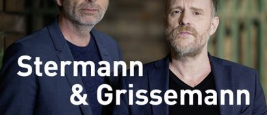 STERMANN & GRISSEMANN   19. April2017