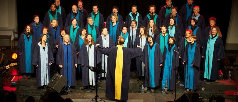 Heart Chor – 20 Jahre Jubiläums-Gospelkonzert