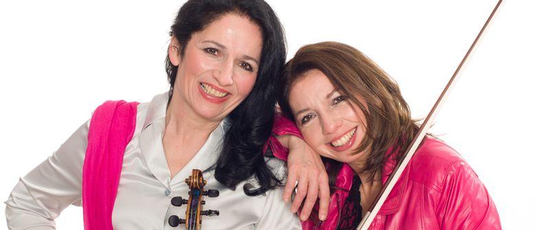 »adam & friends« musizieren Mozart und Franz Schmidt