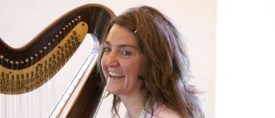 Tiefgehende Wirkung: Qi Gong und Harfe