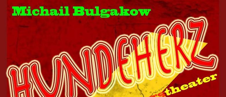 Hundeherz, M.Bulgakow
