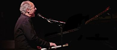 Joey Green And His RayVille Big Band:  TRIBUTE TO BILLY JOEL