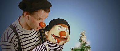 Clown Dido & Didolino