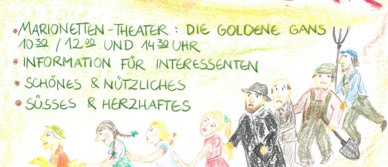 Herbst Waldorfkindergarten : Adventbasar im Waldorfkindergarten ...