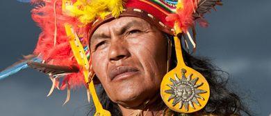NEXUS: WELTBILDER 9 Monate Südamerika