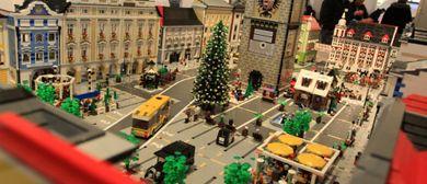 LEGO- WORLD in Mondsee