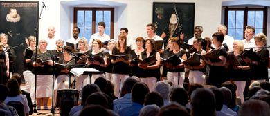 Gesangverein Nibelungenhort - Weihnachtskonzert