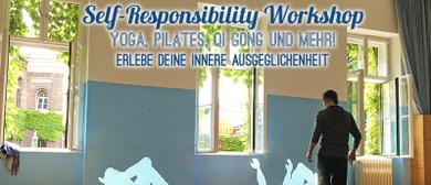 Yoga, Pilates und Qi Gong Workshop am Wochenende